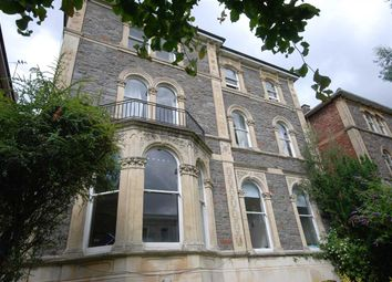 Thumbnail 4 bed flat to rent in Pembroke Road, Clifton, Bristol