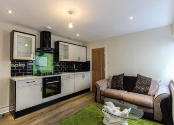 Thumbnail 2 bedroom flat to rent in Tudor Street, Cardiff