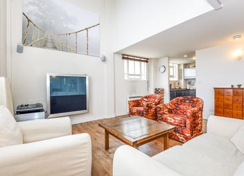 Thumbnail 2 bedroom flat for sale in Manor Gardens N7, London