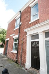 Thumbnail 6 bed terraced house to rent in Christ Church Street, Preston