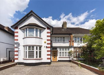 2 bed flat for sale in Sylvan Avenue, Mill Hill, London NW7