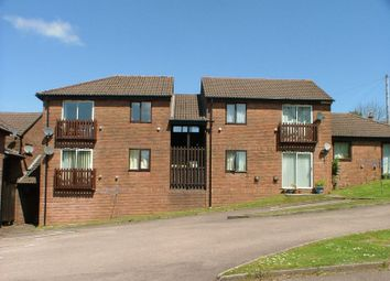 Thumbnail 1 bedroom flat to rent in Old Vicarage Court, Coleford