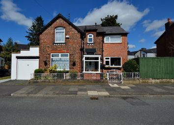 3 bed detached house for sale in Whittaker Lane, Prestwich, Manchester M25