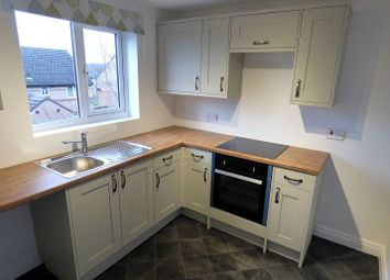 Thumbnail 1 bedroom flat to rent in Gressingham Drive, Lancaster