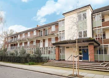 Thumbnail 1 bed flat for sale in Stoneleigh Place, London
