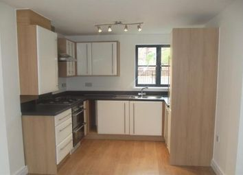 1 bed flat to rent in Mount Dinham Court, Exeter EX4