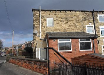 Thumbnail 2 bed end terrace house for sale in Wellhouse Lane, Mirfield, West Yorkshire