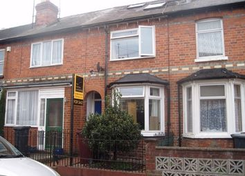 Thumbnail 4 bedroom terraced house to rent in Foxhill Road, Reading, Berkshire