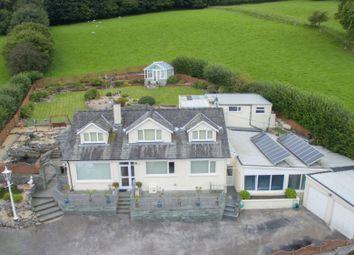 Thumbnail 5 bed detached house for sale in Appledene, Windermere Road, Lindale