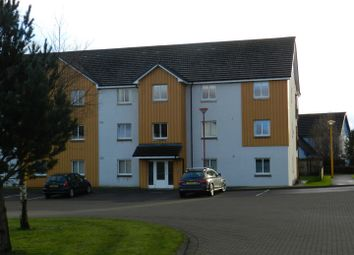 Thumbnail 2 bedroom flat for sale in Newlands Road, Aviemore