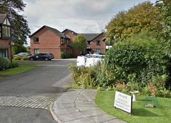 Thumbnail 1 bed flat to rent in Bankfield Court, Thornton-Cleveleys