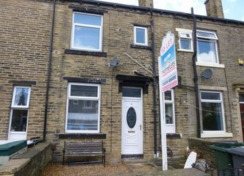 Thumbnail 1 bed property to rent in Cobden Street, Clayton, Bradford
