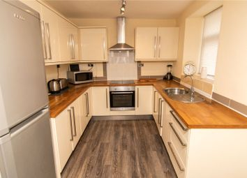 Thumbnail 3 bed terraced house for sale in Beaufort Rise, Beaufort, Ebbw Vale, Gwent
