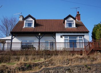 Thumbnail 3 bed detached house for sale in Wilmot Road, Belper