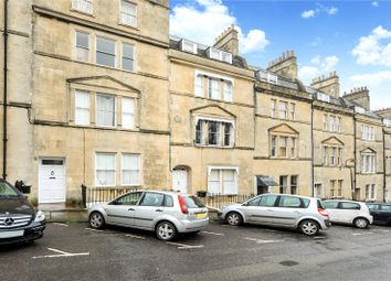 Thumbnail 1 bed flat for sale in Burlington Street, Bath, Somerset