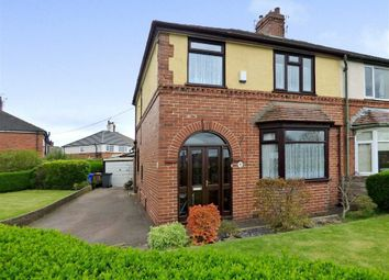 Thumbnail 3 bed property for sale in Whitaker Road, Blurton, Stoke-On-Trent