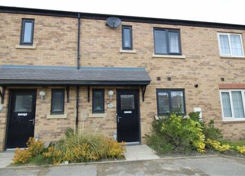 Thumbnail 3 bed terraced house for sale in Hastings Drive, Shiremoor, Newcastle Upon Tyne