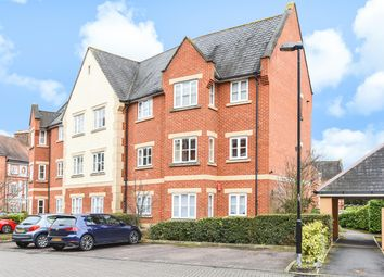 2 bed flat to rent in Bennett Crescent, Cowley, Oxford OX4