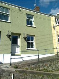 Thumbnail 2 bed property to rent in Mill Street, Torrington, Devon