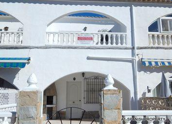 Thumbnail Town house for sale in Villa Costa, Campoamor, Alicante, Valencia, Spain