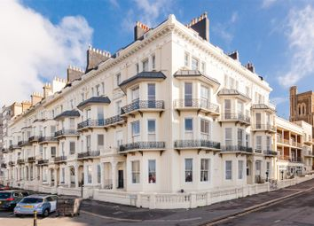 Thumbnail 2 bed flat for sale in Warrior Square, St. Leonards-On-Sea