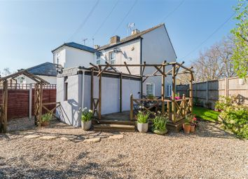 Thumbnail 2 bed end terrace house for sale in Mill Place, Datchet, Slough