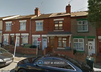 Thumbnail 2 bed terraced house to rent in Edmund Road, Coventry