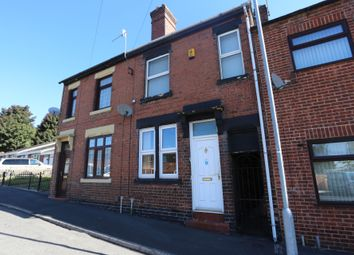 Thumbnail 2 bed terraced house for sale in Clewlow Place, Longton