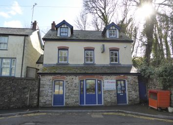 Thumbnail Retail premises for sale in Gas Lane, Tenby