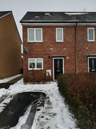 Thumbnail 3 bed semi-detached house for sale in Farley Meadows, Luton