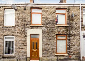 Thumbnail 3 bed property to rent in Ritson Street, Britton Ferry