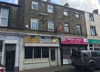Retail premises for sale in Dockray Street, Colne BB8