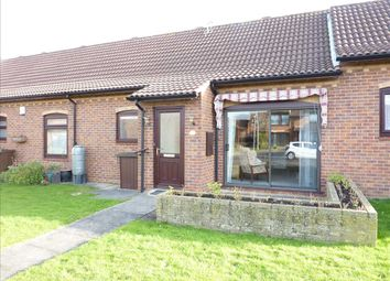 2 bed link-detached house for sale in Clare Court, Grimsby DN34