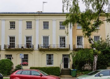 Thumbnail 2 bed flat for sale in Clarence Square, Cheltenham