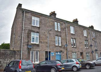 Thumbnail 1 bed flat for sale in 10 2-2 Bruce Street, Dumbarton