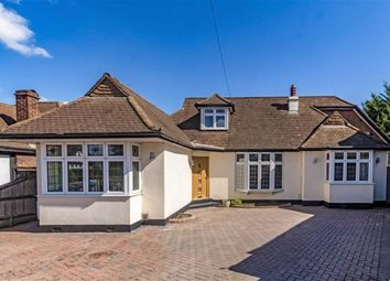 Thumbnail 5 bed detached house for sale in Elmcroft Close, Chessington