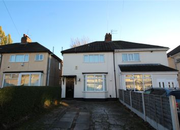 Thumbnail 3 bed semi-detached house to rent in Ringwood Road, Bushbury, Wolverhampton