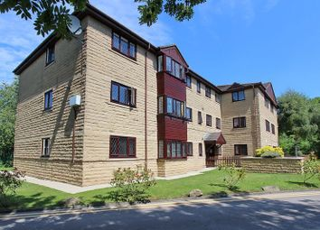 Thumbnail 2 bed flat to rent in Victoria Mews, Parr Lane, Bury