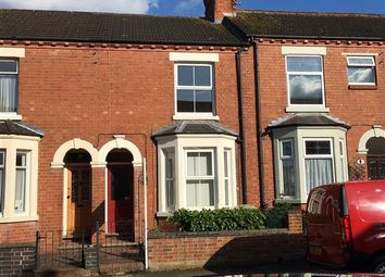 Thumbnail 3 bed terraced house for sale in Jersey Road, Wolverton, Milton Keynes