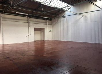 Thumbnail Warehouse to let in Ramshied Way, Ashington
