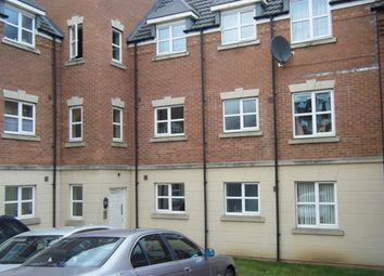 Thumbnail 2 bedroom flat to rent in Sockburn Close, Hamilton, Leicester