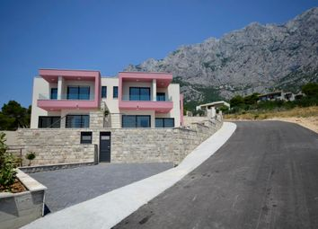Thumbnail 3 bed detached house for sale in Makarska, Split-Dalmatia, Croatia