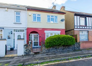 Thumbnail 3 bed semi-detached house for sale in Stanbrook Road, Northfleet, Gravesend