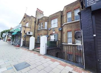 Thumbnail 2 bed flat for sale in Woolwich Road, London