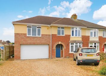 3 bed semi-detached house for sale in Rodden Road, Frome BA11