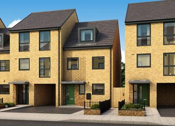 """Thumbnail 3 bedroom property for sale in """"The Hive At The Edge, Nottingham"""" at Arkwright Walk, Nottingham"""