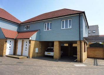 Thumbnail 2 bed flat to rent in Godfrey Marchant Grove, Ashford