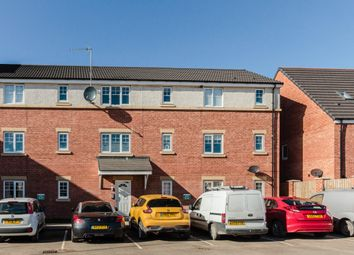 Thumbnail 2 bed flat for sale in Acklington Court, Ashington, Northumberland