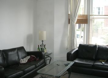 Thumbnail 2 bed flat to rent in St George's Terrace, Jesmond, Newcastle Upon Tyne