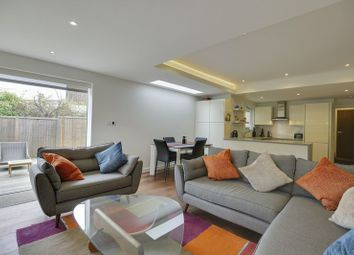 Thumbnail 2 bed flat for sale in Coleridge Road, London